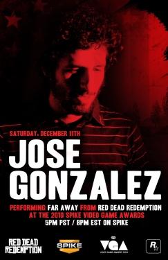 Jose-Gonzalez-RDR-VGA-Poster