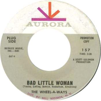 use-bad-little-woman