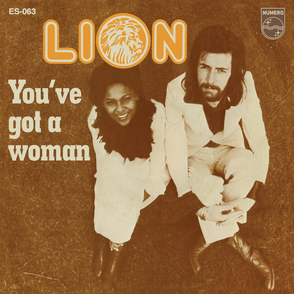 SONG OF THE DAY Lion – You've Got a Woman | The Listening Post a